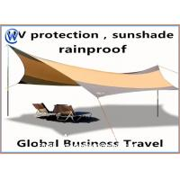 Buy cheap Sun Shade Sail 13 X 16.5' FT Rectangle Shading Canopy Sand Waterproof polyester from wholesalers