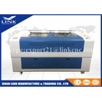 Buy cheap Gear transmission blade table cnc laser machine laser engraving cutting machine from wholesalers