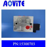 Buy cheap TR100 brake multi-way valve 15300703 from wholesalers