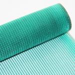 Buy cheap Sunscreen Breathable PVC Mesh Fabric , Custom Length Mesh Netting Fabric from wholesalers
