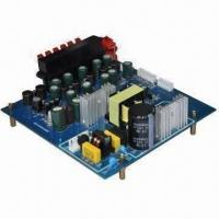 Buy cheap Open Frame Power Supply for Mini Hi-Fi Systems, with 186 to 250V Input Voltage from wholesalers