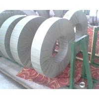 Buy cheap Full Hard Spangle Hot Dipped Galvanized Steel Coils ASTM A653 / Q195 / SGC490 from wholesalers