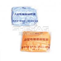 Buy cheap A,B Type Putty compound for flameproof cable gland from wholesalers