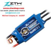 Buy cheap ZTW Beatles 60A Brushless ESC for Rc airplane from wholesalers