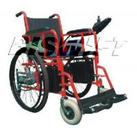 Buy cheap Electric Wheelchair (QX-04-01) product