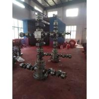 Buy cheap Class AA Oilfield Wellhead Equipment For Oil Well Drilling Service 2000 Psi Pressure from wholesalers