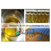 Buy cheap 200,250mg/Ml IInjectable Anabolic Steroids Testosterone Cypionate Light Yellow Liquid from wholesalers