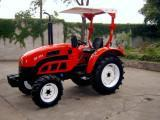 Buy cheap DF-304 /DF-354 Tractor with EC from wholesalers