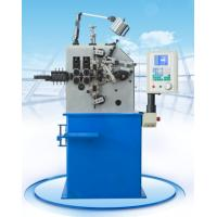 0.20 ~ 2.00mm 2 Axis Compression Spring Machine With High Speed 300pcs / Min