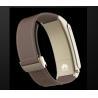 Buy cheap Huawei Talkband B2 Bracelet Pedometer 4G LTE Smartwatch Sleep Monitor Message from wholesalers