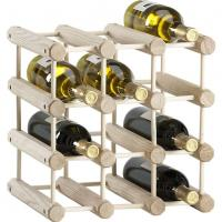 Buy cheap Antique wine Display Rack from wholesalers
