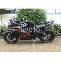 Buy cheap ZongShen Or LiFan Engine Street And Off Road Motorcycle With Led Headlight And Tail Light from wholesalers