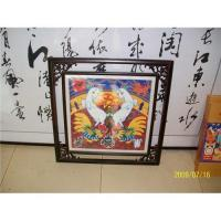Buy cheap Chinese painting ,peasant picture product