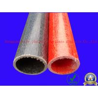 Buy cheap High Quality Fiberglass Pipe with Insulation from wholesalers