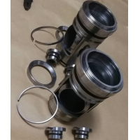 Buy cheap OEM BPM Canrig National Oilwell VARCO TDS 11&11SA TDS9 Top Drive Spare Parts from wholesalers