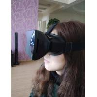 Buy cheap Android VR glass support 3D film/game/video from wholesalers