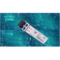 Buy cheap MMF / SM SFP Transceiver Module Max Transfer Distance 80Km Optical Wave Length 1550nm from wholesalers
