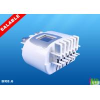 Buy cheap 650nm  Ultralipo vacuum slimming machine RF For Wrinkles Removal from wholesalers