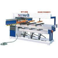 Buy cheap Four Lining Multi-Axle Woodworking Driller from wholesalers