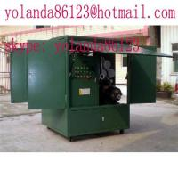 Buy cheap Double-Stage Vacuum Insulation Oil Regeneration Purifier product