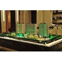 Buy cheap Building Minaiture Model Maker ,ho Sclae Model Making for residential and shipping house from wholesalers