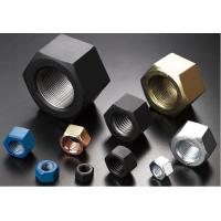 Buy cheap ASTM A563 High Strength Hexagon Nut from wholesalers