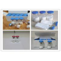 Buy cheap Ghrp-2 High Injectable Anabolic Steroids Quality Peptide CAS 158861-67-7 from wholesalers