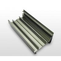 Buy cheap Powder Painted Industrial Aluminium Profile Electrical Cover  / Shell / Electroinic Cover from wholesalers