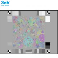 Buy cheap Color Spilled Coins Resolution Test Chart Dead Leaves Measuring Camera Texture Sharpness from wholesalers