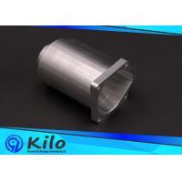 Non - Adhesive Aerospace Prototyping Nickel Plating Surface Al Alloy Material