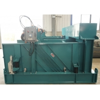Buy cheap Hunter-MG4 Single Deck 4 panel Drilling Shale Shaker from wholesalers
