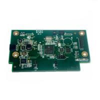 Buy cheap BGA Gold finger PCB Circuit Board Assembly PCBA Prototype Service from wholesalers