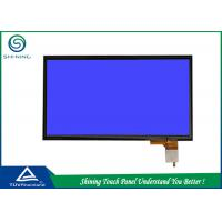 Buy cheap Replacement Analog Large Capacitive Touch Screen Panel High Sensitivity from wholesalers