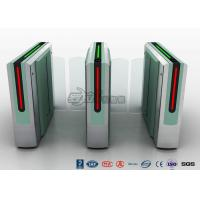 Buy cheap Stainless Steel Access Control Turnstiles from wholesalers