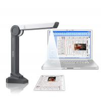 Buy cheap 2 Mega piexels A4 Document Scanner Camera With Video Recording, Fax, Email S200L from wholesalers