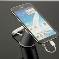 Buy cheap COMER anti shoplift cable locking systems for gsm Mobile Security Display Stand with Alarm from wholesalers