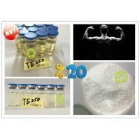 Buy cheap Muscle building Supplements Testosterone Enanthate Powder Test E from wholesalers
