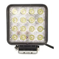 Buy cheap Wholesale Car Auto SUV Jeep ATV  48W LED Work Light Truck Off Road from wholesalers