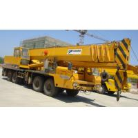 Buy cheap used tadano TG800E mobile crane for sale from wholesalers