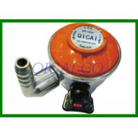 Buy cheap LPG Gas Pressure Regulators , all kinds of Natural Gas Fittings from wholesalers