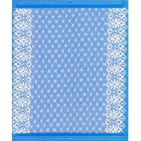 Buy cheap Fashion African Voile Lace Fabric Nylon & Spandex Elastic Lace Trim(No. HF-LC0135#) from wholesalers