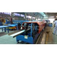 Buy cheap Purlin Roll Forming Machine from wholesalers