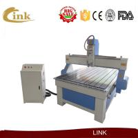 Buy cheap Woodworking CNC Router / cnc milling machine / 3 Axis Water Cooling CNC Router / wooden door design cnc router from wholesalers