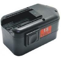 Buy cheap 18V 3000mAh NiMH Battery Pack Replace Aeg/Wilwaukee Cordless Battery from wholesalers