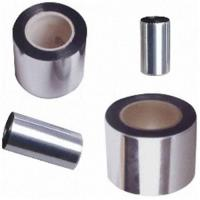 Buy cheap Al. Metallized Film from wholesalers