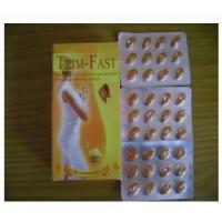 Buy cheap Original Trim fast  herbal weight loss product fast slimming pill no side effect wholesale price from wholesalers