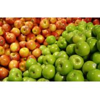Buy cheap Large Crisp Tasty Fresh Green / Red Star Apple For Fruit Supermarket from wholesalers