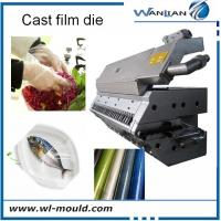 Flat Die/ Cast Film Die/  Cast Film  T Die/  Cast Film Mould/ Extrusion Cast Film T Mould