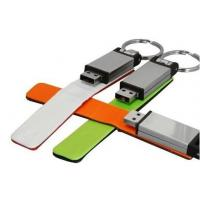 Buy cheap leather usb flash memory China supplier product