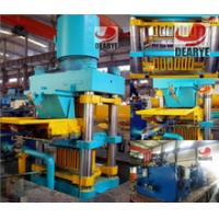 Buy cheap DYS850 automatic cement AAC block production line product